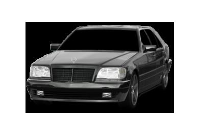 Mercedes S 320 AT