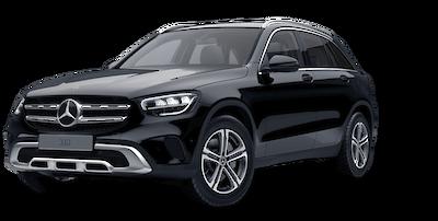 Mercedes Benz GLC 200 2019