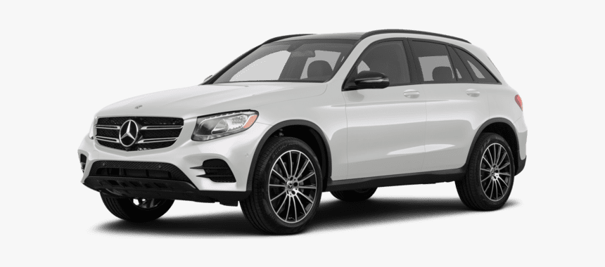 Mercedes Benz GLC 200 2019