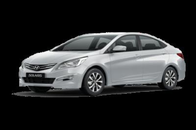 Hyundai Solaris 15/16
