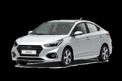 Hyundai Solaris 17/18