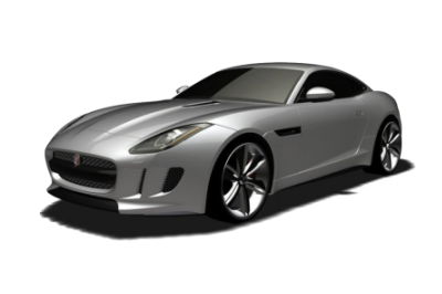 Jaguar F-Type 5.0
